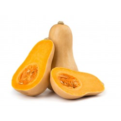 Courge Butternut Bio - 800g...