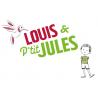 Louis et P'tit Jules