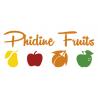 Phidine Fruits
